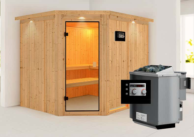 unsere top 10 saunah user ist ihre traum sauna dabei gartenhaus magazin. Black Bedroom Furniture Sets. Home Design Ideas