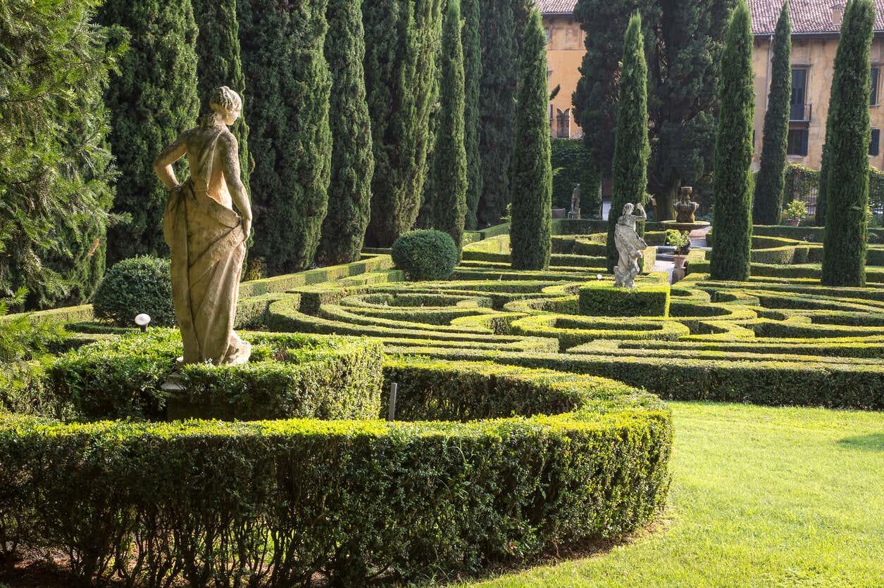 Mediterranen Garten anlegen Tipps für Gestaltung