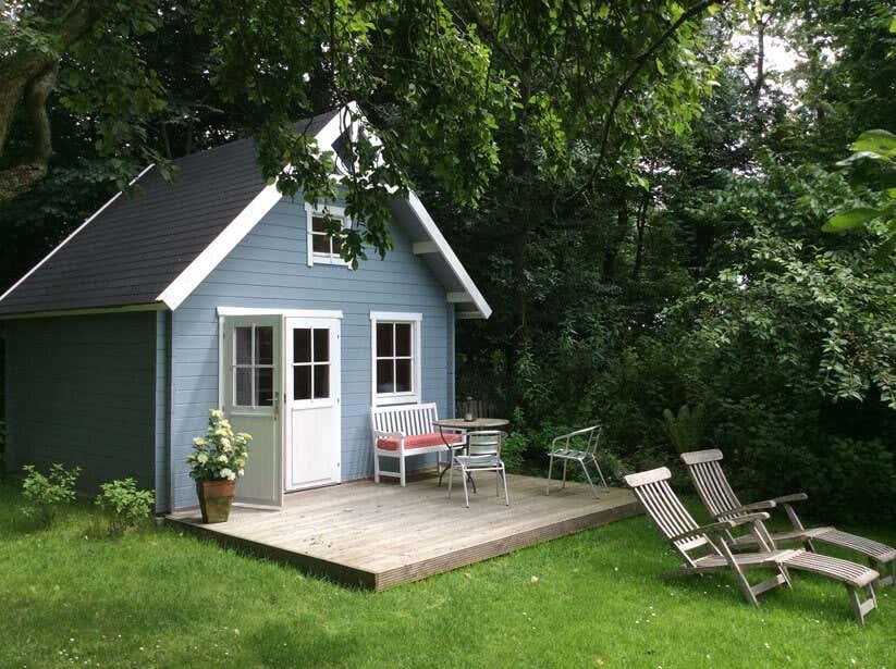 Tipps für die Gartengestaltung mit Pflanzkübeln