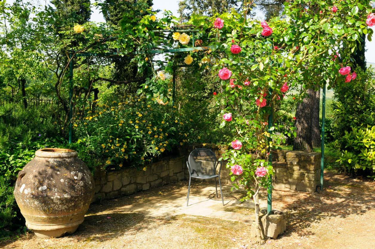Garten anlegen tipps garten anlegen und gestalten for Mediterranen garten anlegen