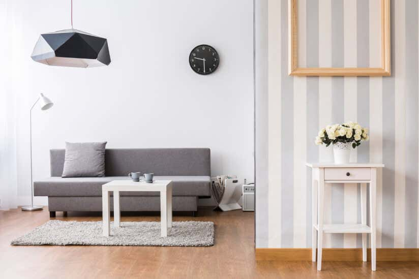 Gartenhaus Holz Von Innen Streichen ~ Gartenhaus innen streichen Ideen für die Farbgestaltung