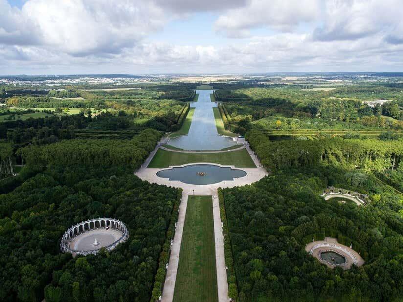 Barockgarten: So legen Sie einen französischen Garten an
