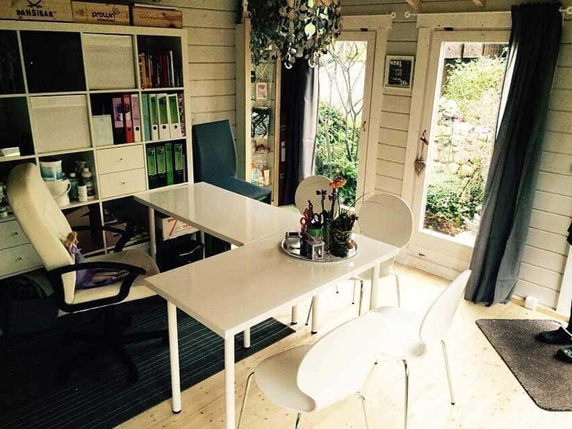 besondere orte im garten pl tze zum entspannen genie en. Black Bedroom Furniture Sets. Home Design Ideas