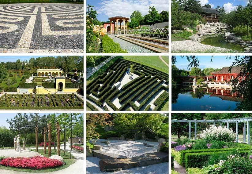 Iga Berlin 2017 Das Garten Event Des Jahres
