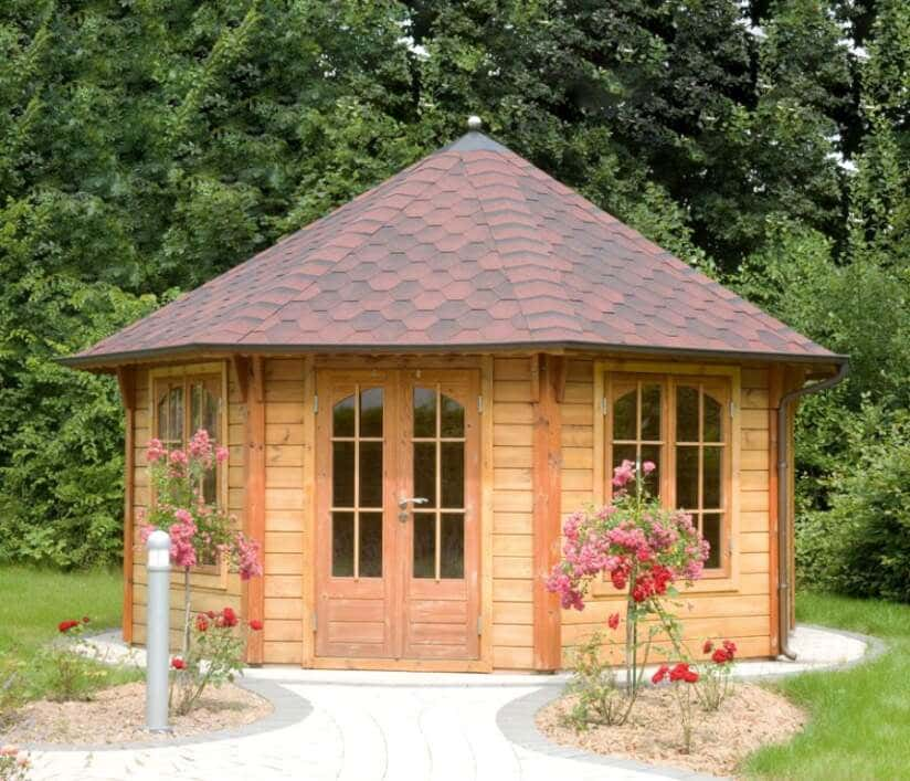 Pavillon von GartenHaus GmbH