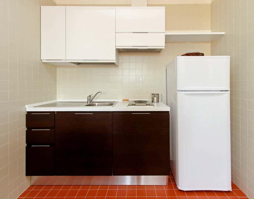 gartenhausk che einrichten was ist erlaubt und was nicht. Black Bedroom Furniture Sets. Home Design Ideas