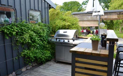 Outdoorküche Garten Edelstahl Erfahrung : Outdoorküche garten edelstahl ikea alles für die moderne
