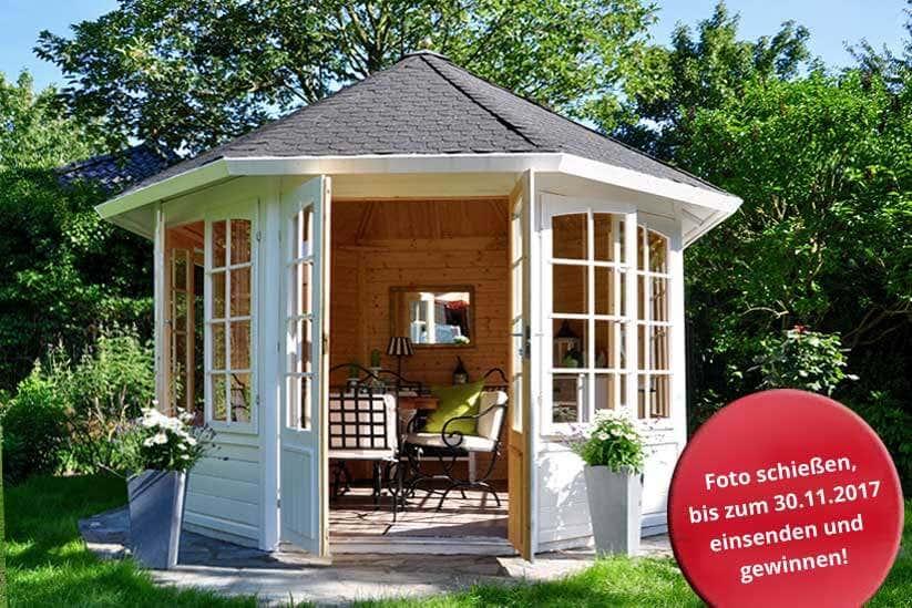 gartenhaus aufbauen mit unserer checkliste clever geplant. Black Bedroom Furniture Sets. Home Design Ideas
