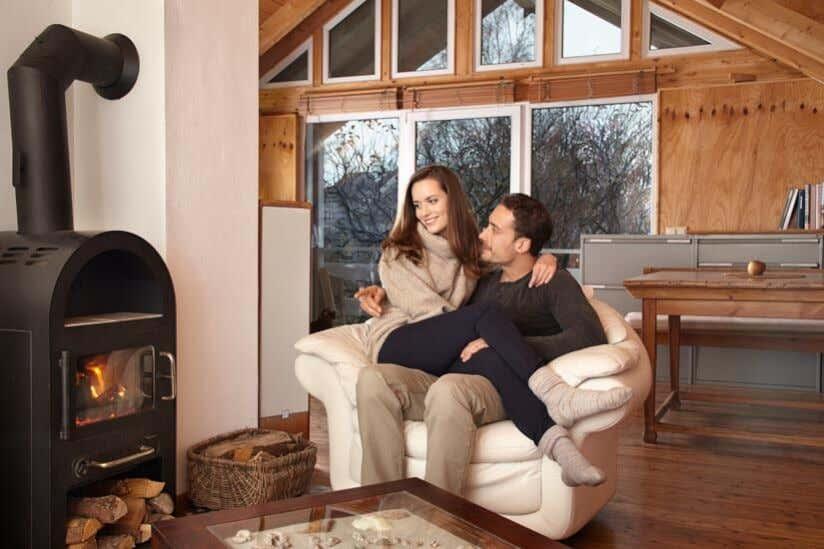 Kaminofen Arten: Das richtige Kaminsystem für Ihr Zuhause