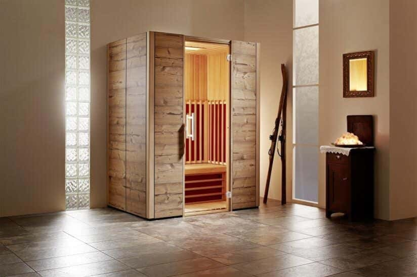 sauna arten alle saunatypen f r zuhause im berblick. Black Bedroom Furniture Sets. Home Design Ideas