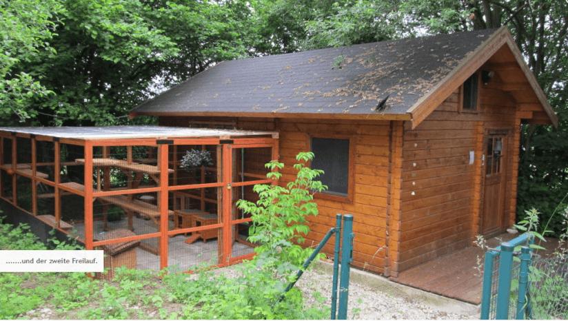 Fabulous 10 ausgefallene Gartenhäuser NQ78
