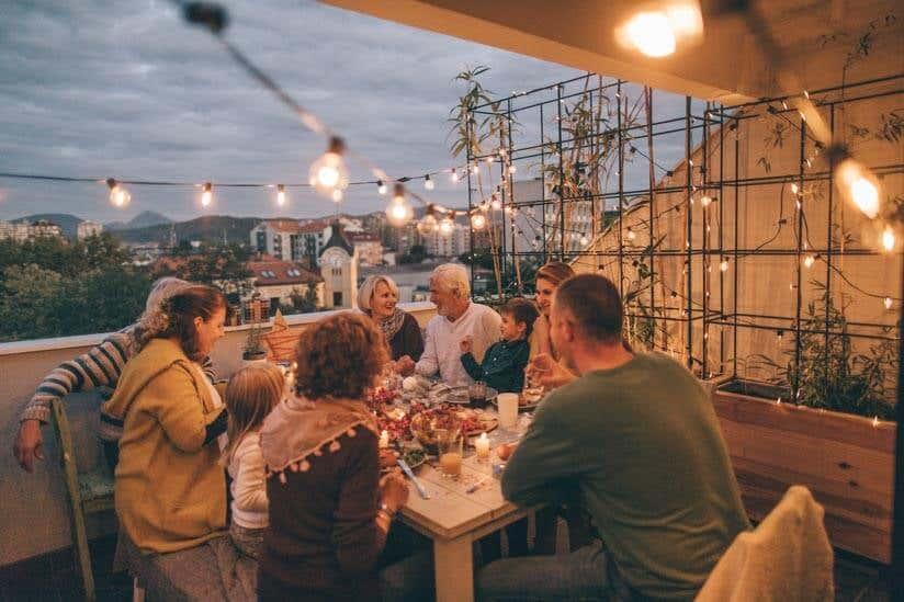 Mit Elektrogrill Auf Dem Balkon Grillen : Grillen auf dem balkon: erlaubt oder verboten?