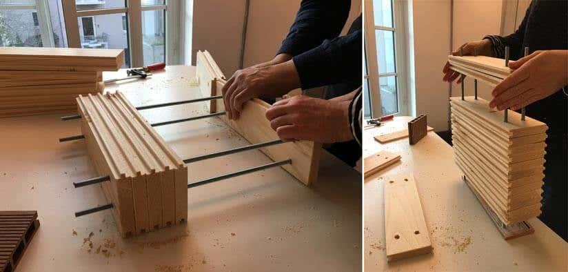 Hocker Selber Bauen Eine Schritt Für Schritt Anleitung