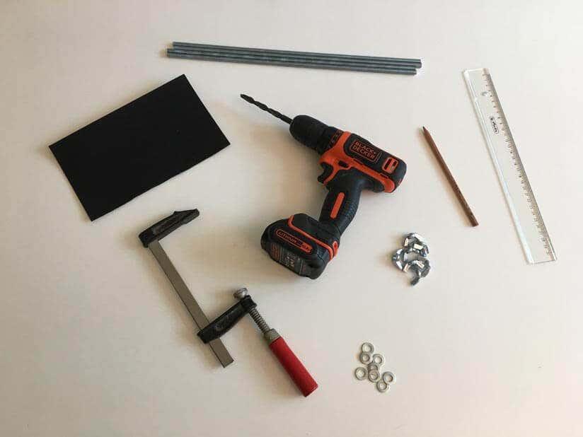 hocker selber bauen eine schritt f r schritt anleitung. Black Bedroom Furniture Sets. Home Design Ideas