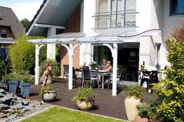 unsere top 10 terrassen berdachungen welche ist die richtige f r sie. Black Bedroom Furniture Sets. Home Design Ideas