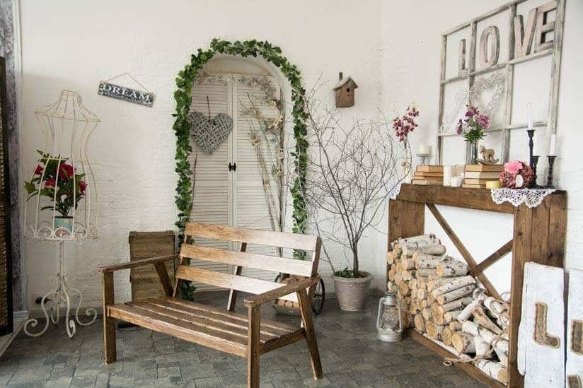 Gartenhaus Mit Fußboden Günstig ~ Fußboden fürs gartenhaus: alternativen zu holz pvc & fliesen