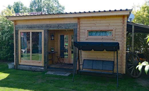 Gartenhaus Magazin Ihr Ratgeber Fur Garten Haus