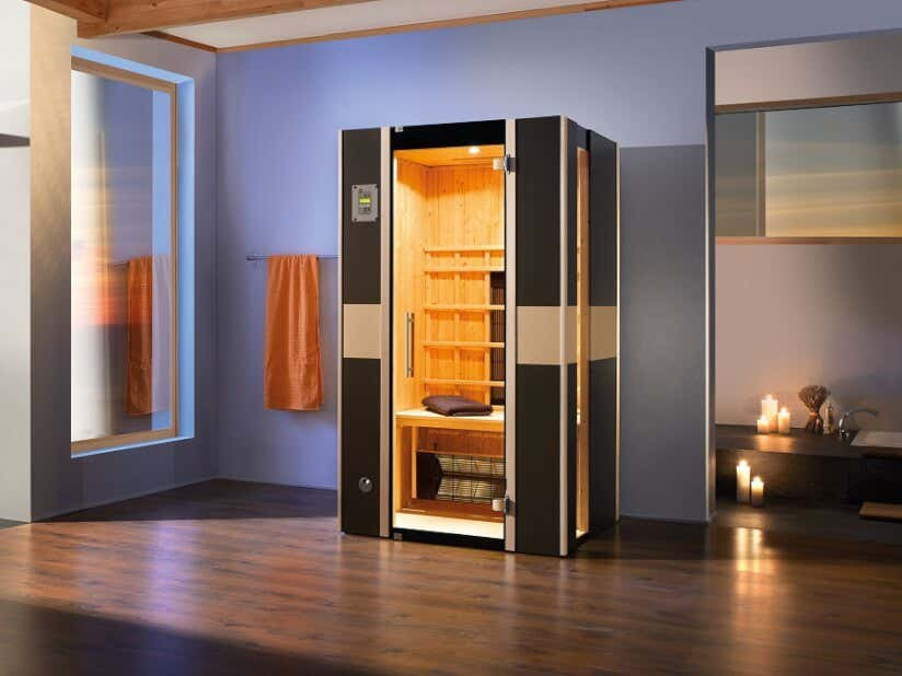 mini sauna 2019 wir stellen unsere top 10 vor. Black Bedroom Furniture Sets. Home Design Ideas