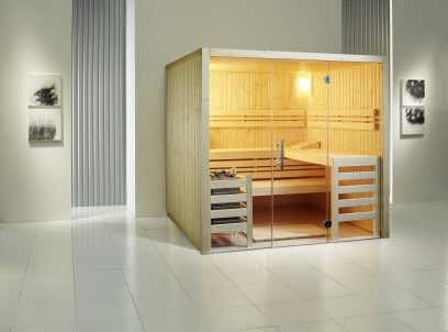 Premium Sauna Für Ihr Zuhause Top Qualität Vom Profi