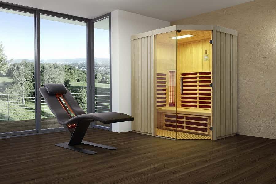 infraworld sauna und infrarotkabinen. Black Bedroom Furniture Sets. Home Design Ideas