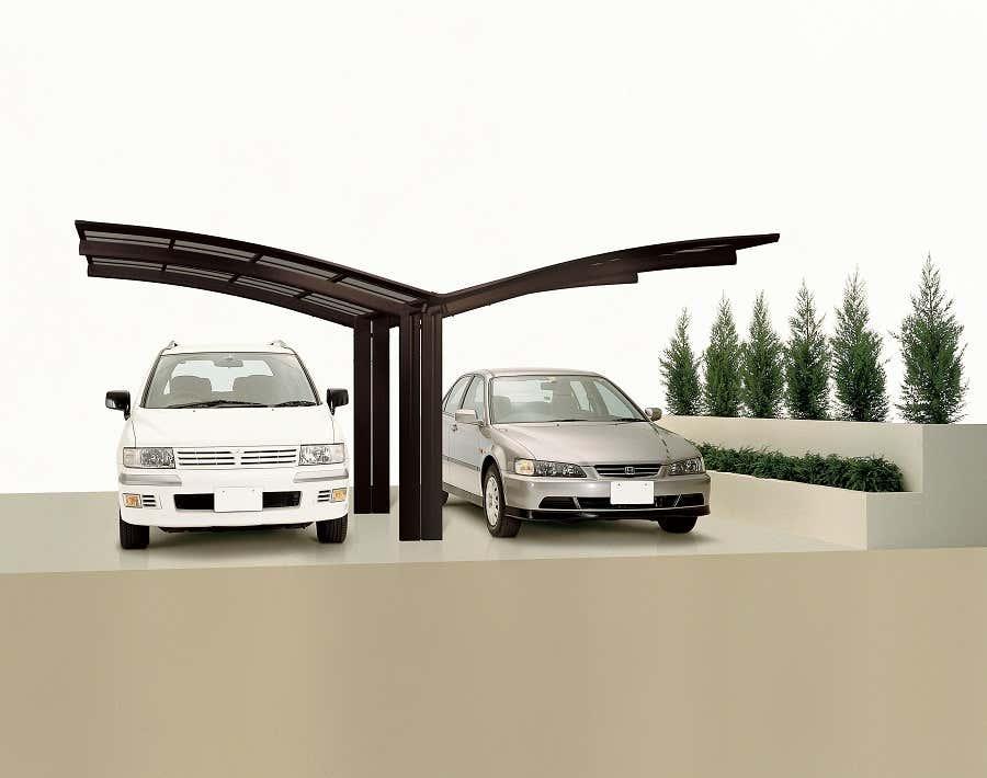 ximax design carport portoforte 60 y ausf hrung a z gartenhaus gmbh. Black Bedroom Furniture Sets. Home Design Ideas