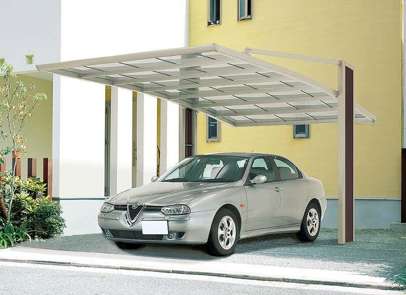 Carport-Aluminium-XIMAX-Design-1
