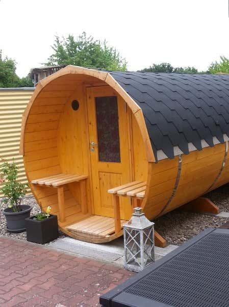fass sauna modell sam ohne ofen a z gartenhaus gmbh. Black Bedroom Furniture Sets. Home Design Ideas