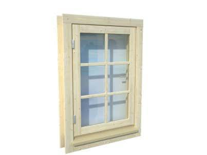 Extrem Gartenhausfenster kaufen: Fenster für Gartenhaus bis zu -50% NQ62