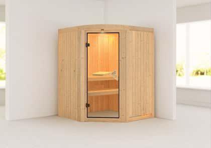 Bekannt Kleine Sauna » Hochwertige 2-Personen-Saunen · bis zu -30% Rabatt SH86