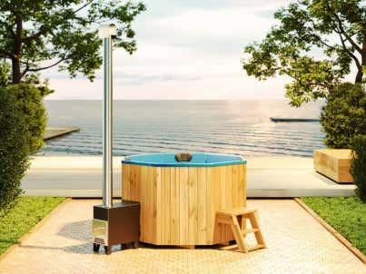 Badezuber kaufen: Badefässer & Badebottiche bis zu -20%