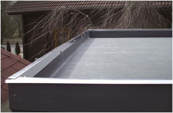Gemeinsame Gartenhaus: Dach decken - so geht's Schritt für Schritt! &MW_54