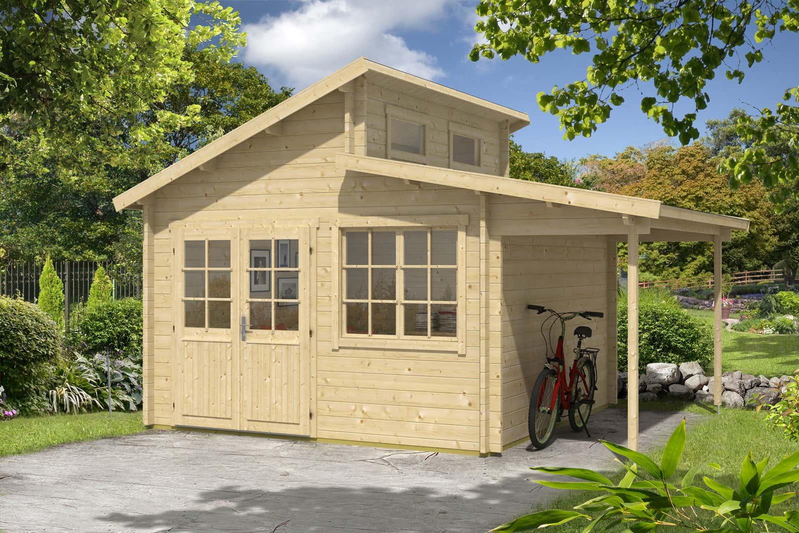 gartenhaus bristol 44 a z gartenhaus gmbh. Black Bedroom Furniture Sets. Home Design Ideas