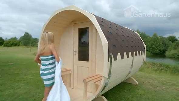 saunagang