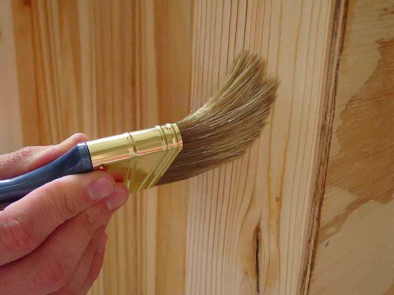Gut bekannt Carport streichen: Schutz & Pflege durch Farbbehandlung SY37