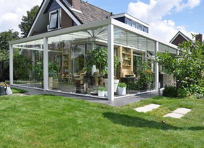 Super Alles ist möglich: Terrassenüberdachung in Sonderanfertigung &GD_14