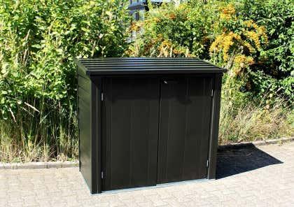 Top Aufbewahrungsbox für den Garten kaufen: Bis -20% auf Gartenboxen FB13