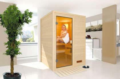 Extrem Kleine Sauna » Hochwertige 2-Personen-Saunen · bis zu -30% Rabatt HK48