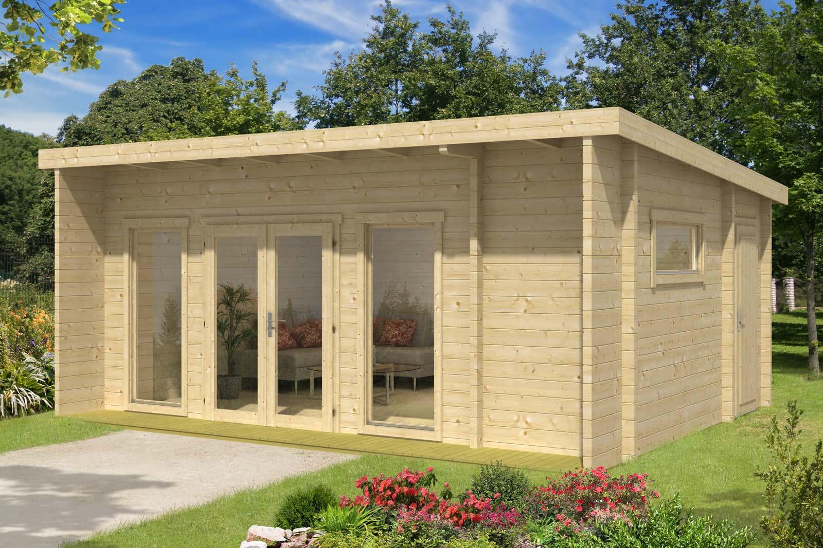 gartenhaus modell carla 70 iso gartenhaus modell carla 70 iso a z gartenhaus gmbh. Black Bedroom Furniture Sets. Home Design Ideas