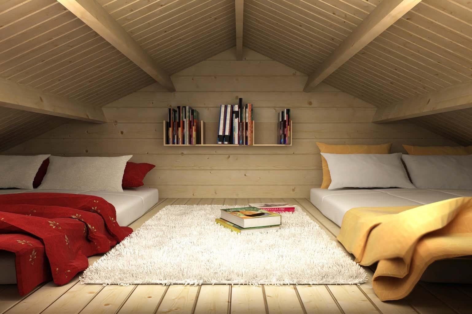 garten und freizeithaus colorado 44 iso a z gartenhaus gmbh. Black Bedroom Furniture Sets. Home Design Ideas