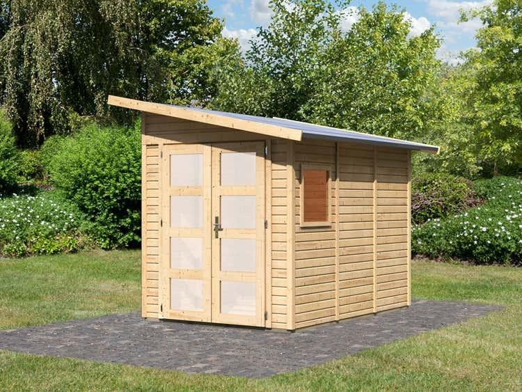 karibu ger tehaus teplitz 3 a z gartenhaus gmbh. Black Bedroom Furniture Sets. Home Design Ideas