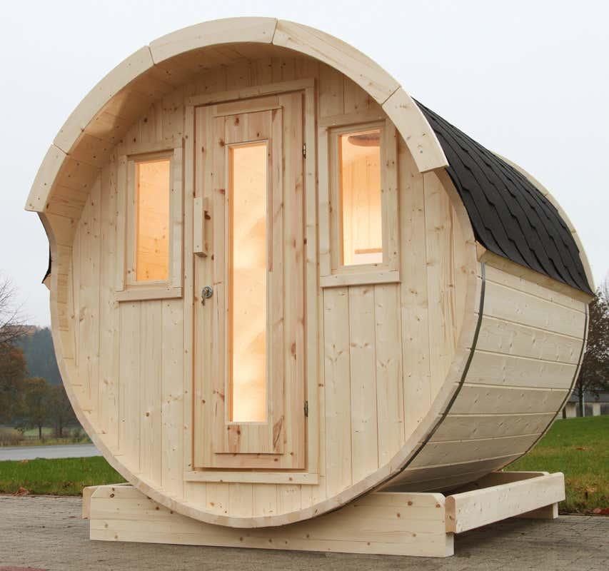 wolff finnhaus campingfass 393 2 raum iso 319230 a z. Black Bedroom Furniture Sets. Home Design Ideas
