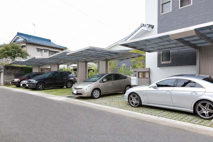 ximax design carport neo 90 standard 74031 a z gartenhaus gmbh. Black Bedroom Furniture Sets. Home Design Ideas