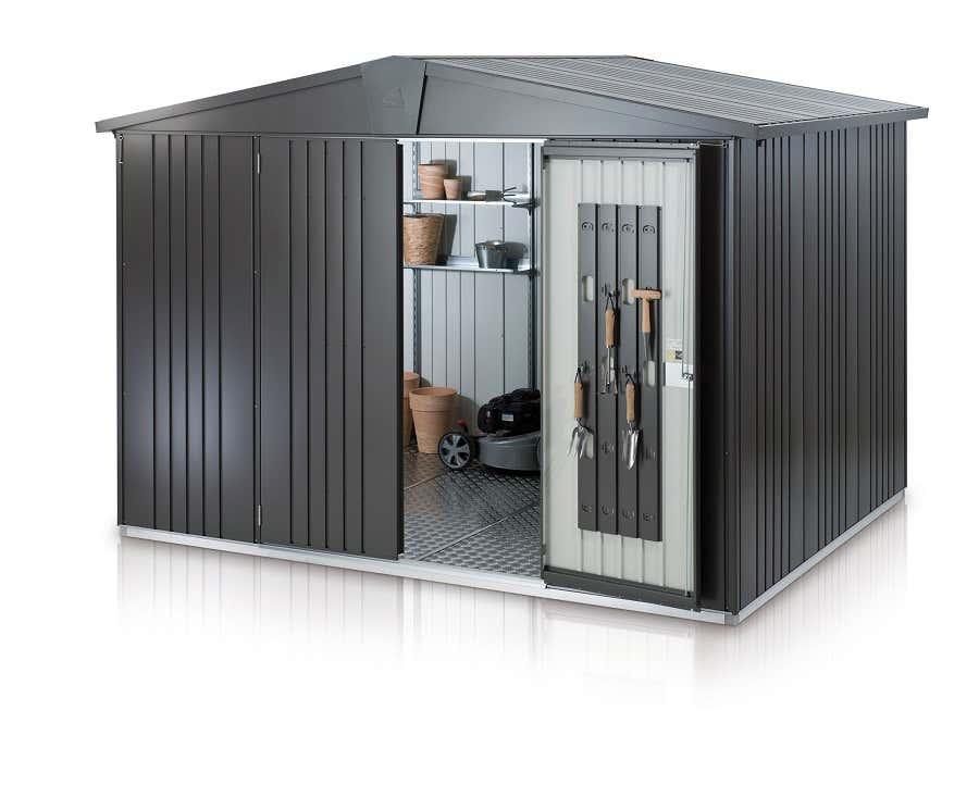 biohort ger tehaus europa a z gartenhaus gmbh. Black Bedroom Furniture Sets. Home Design Ideas