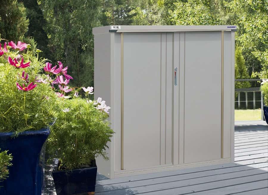 wolff ger teschrank 135 rauchgrau 421 350 a z gartenhaus gmbh. Black Bedroom Furniture Sets. Home Design Ideas