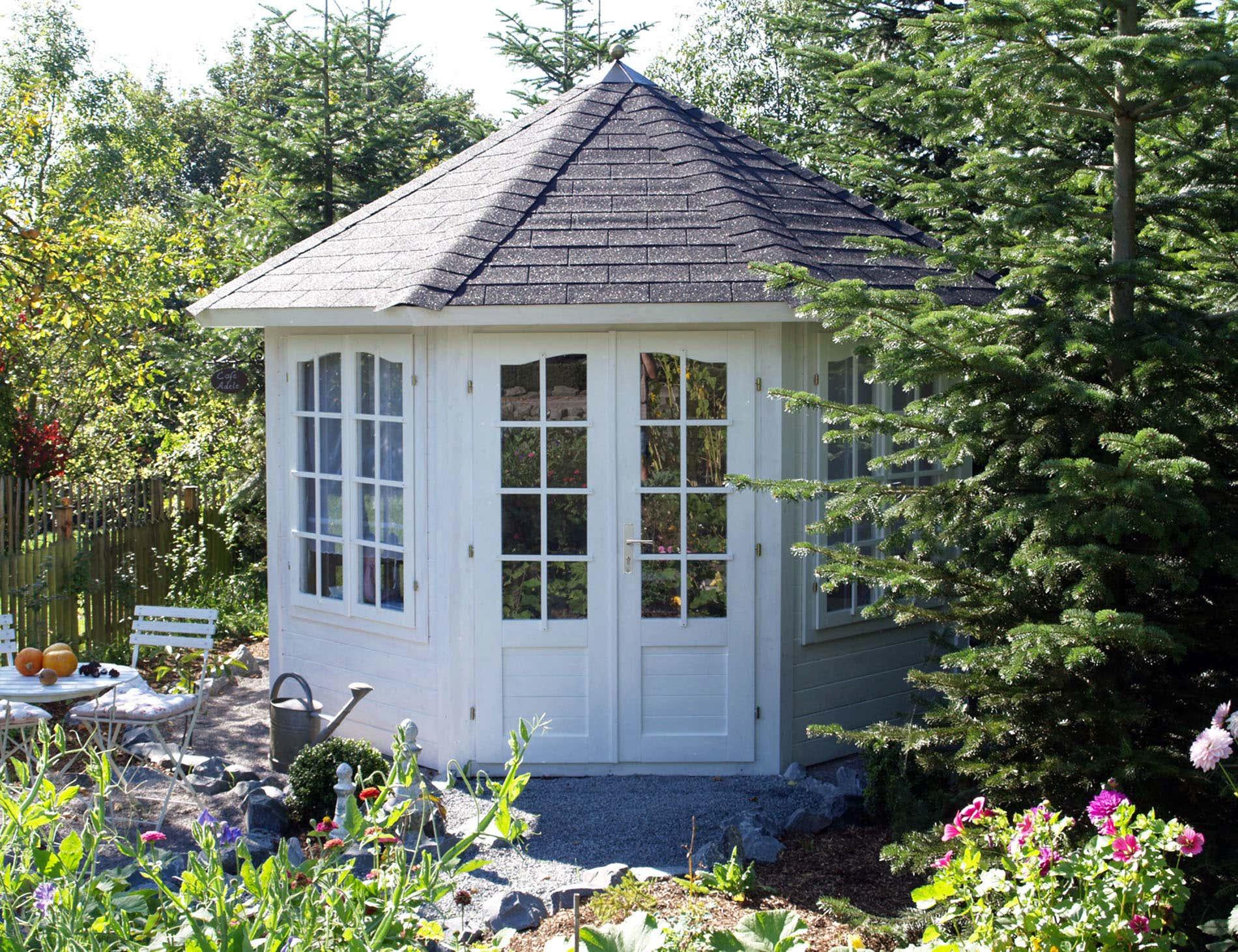Gartenhaus sonderangebote