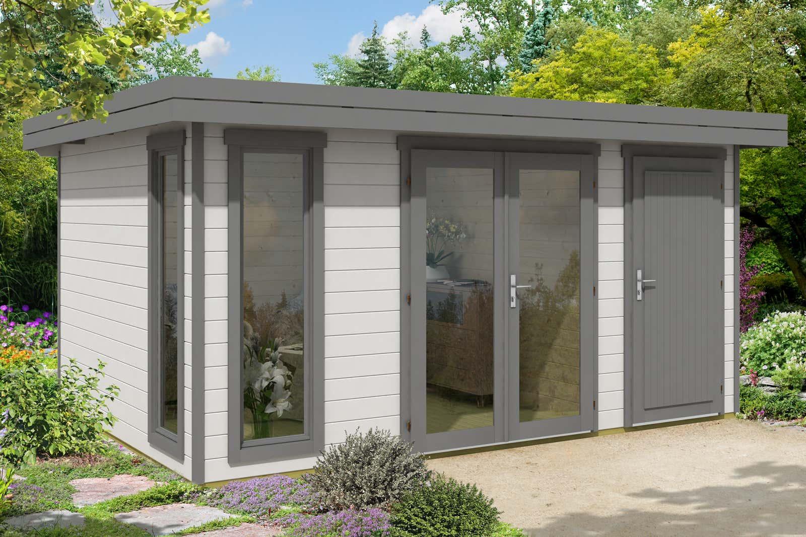 gartenhaus aldo 28 c a z gartenhaus gmbh. Black Bedroom Furniture Sets. Home Design Ideas