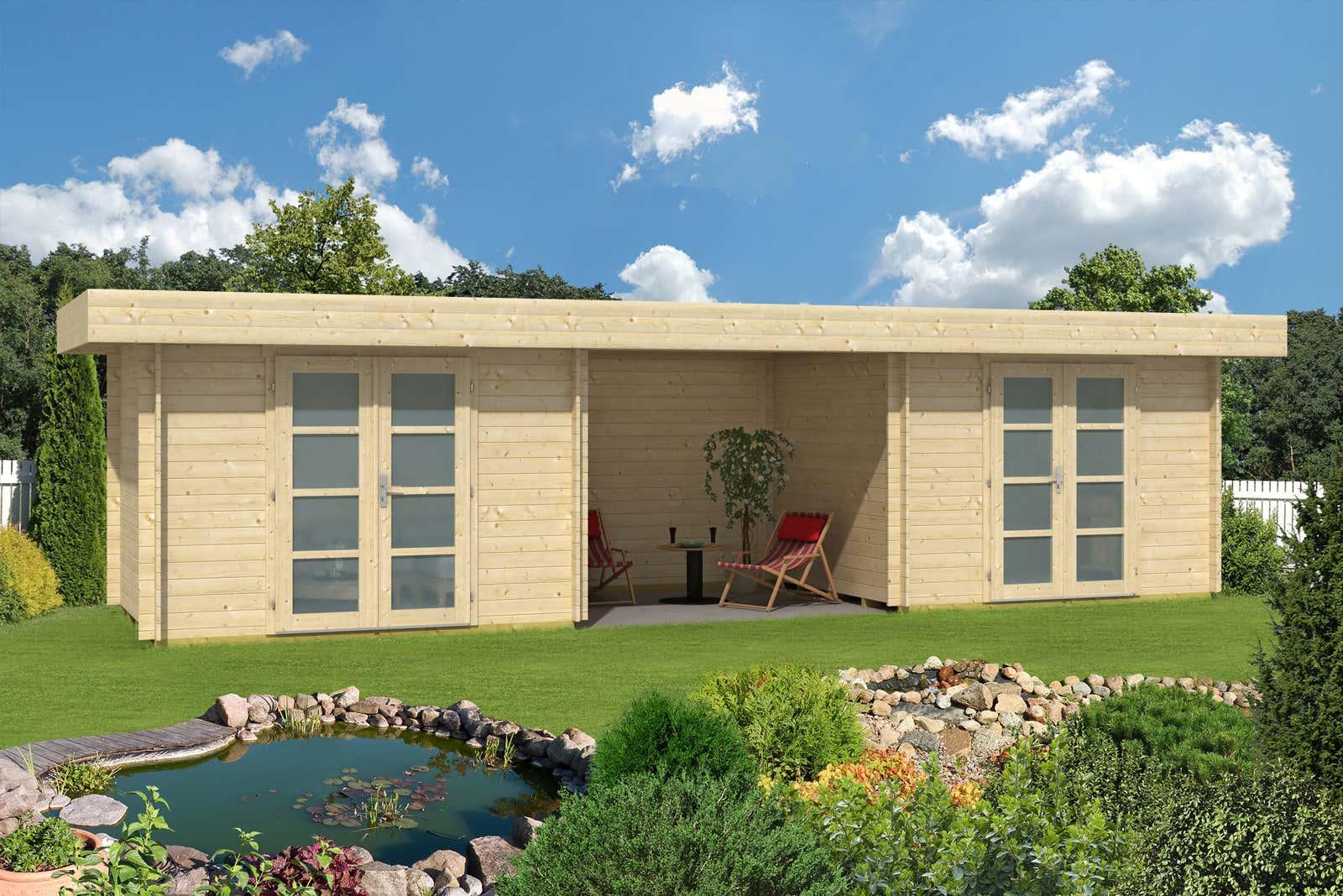 gartenhaus johann 28 a z gartenhaus gmbh. Black Bedroom Furniture Sets. Home Design Ideas