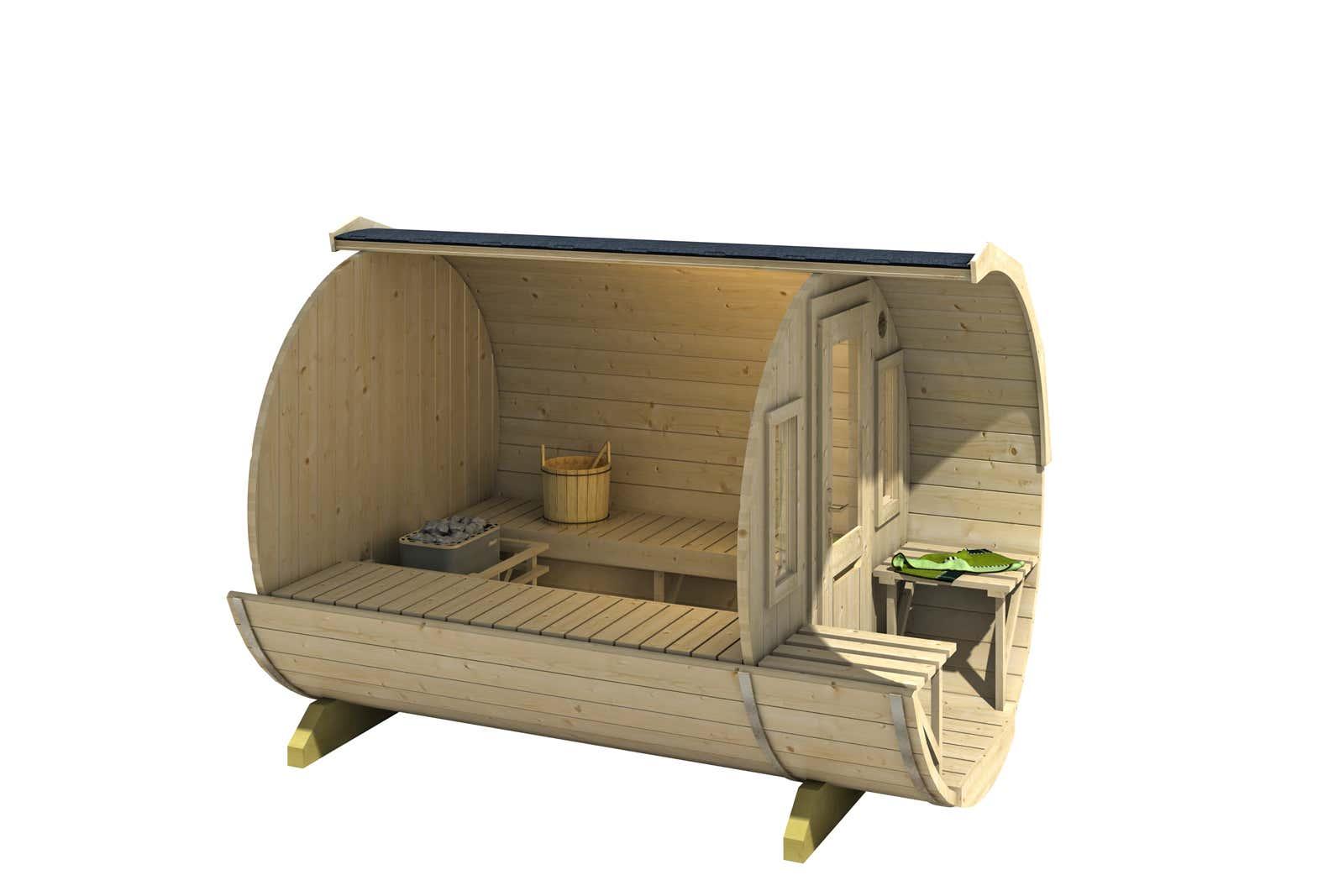 fass sauna modell sam mit harvia elektro ofen fass sauna modell sam mit harvia elektro ofen a. Black Bedroom Furniture Sets. Home Design Ideas