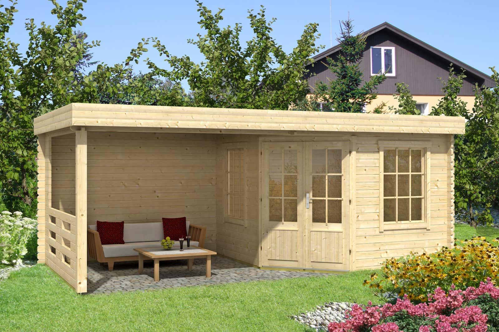 gartenhaus modell hanna 40 gartenhaus modell hanna 40 a z gartenhaus gmbh. Black Bedroom Furniture Sets. Home Design Ideas