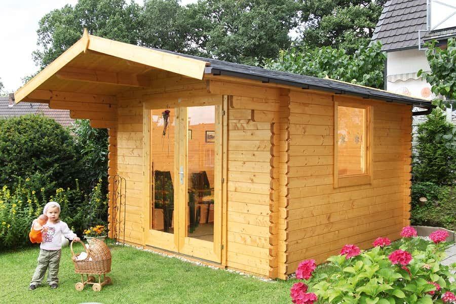 wolff gartenhaus bergen 40 a 840 050 a z gartenhaus gmbh. Black Bedroom Furniture Sets. Home Design Ideas